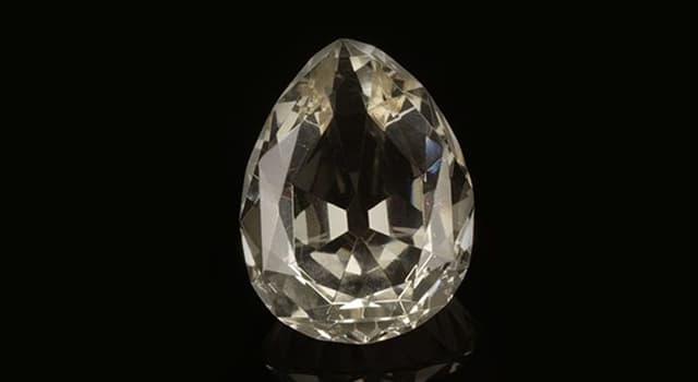 Wissenschaft Wissensfrage: In welchem Land wurde der weltweit größte Diamant gefunden?