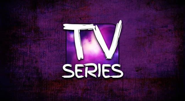"""Film & Fernsehen Wissensfrage: In welcher aktuelle Serie sagte ein Charakter in der allerersten Episode """"Der Winter naht""""?"""
