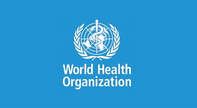 Gesellschaft Wissensfrage: In welcher Stadt befindet sich der Sitz der Weltgesundheitsorganisation?