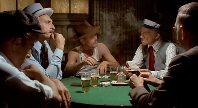 """Film & Fernsehen Wissensfrage: In welcher Stadt spielt die Handlung des Films """"Der Clou"""" (1973)?"""