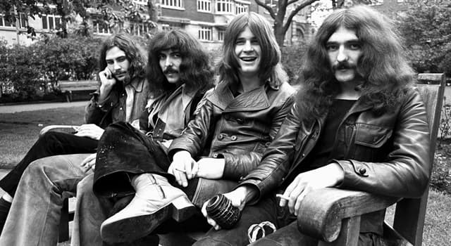 Culture Trivia Question: In what year were Black Sabbath inducted into the Rock and Roll Hall of Fame?