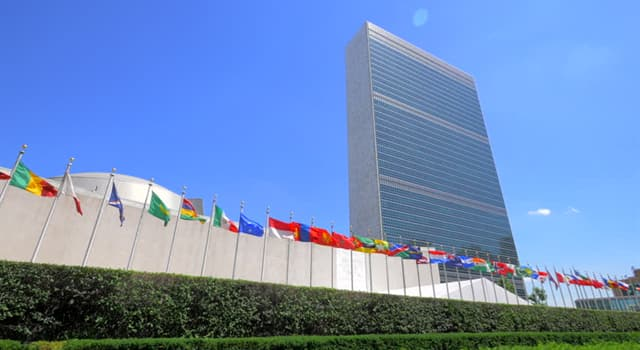Society Trivia Question: In which city will you find the headquarters of the United Nations?