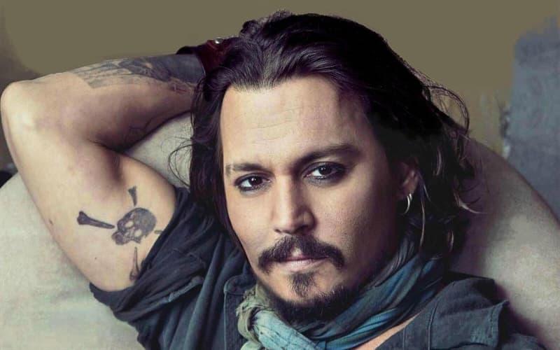 Filmy Pytanie-Ciekawostka: W którym filmie Johnny Depp grał Ichabod Crane?