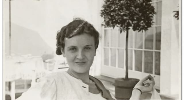 History Trivia Question: In which month of 1945 did Hitler marry Eva Braun?