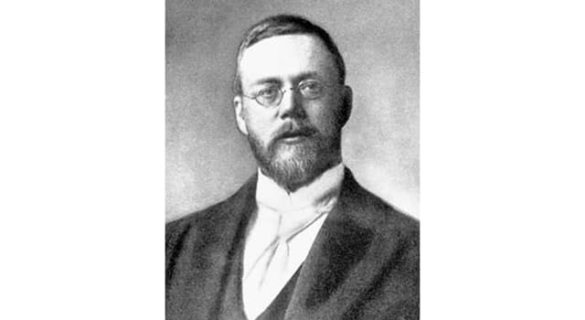 Science Trivia Question: In which of the sciences is the work of Reginald Fessenden best remembered?