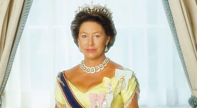 History Trivia Question: In which Scottish castle was Princess Margaret born?