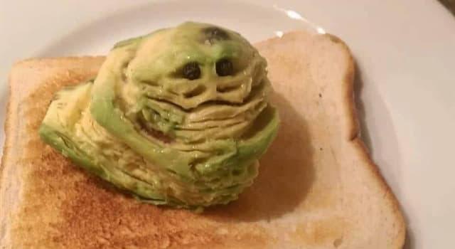 """Film & Fernsehen Wissensfrage: Jabba der Hutte ist ein mächtiger Bösewicht, der bei """"Star Wars"""" auf welchem Wüstenplaneten lebt?"""