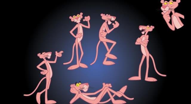 """Filmy Pytanie-Ciekawostka: Jak miał na imię złodziej klejnotów z filmu """"Różowa Pantera""""?"""