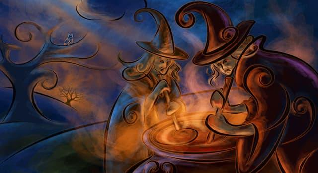 Kultura Pytanie-Ciekawostka: Jak nazywa się księga magii, w tym instrukcje na temat wykonywania magicznych zaklęć i uroków?