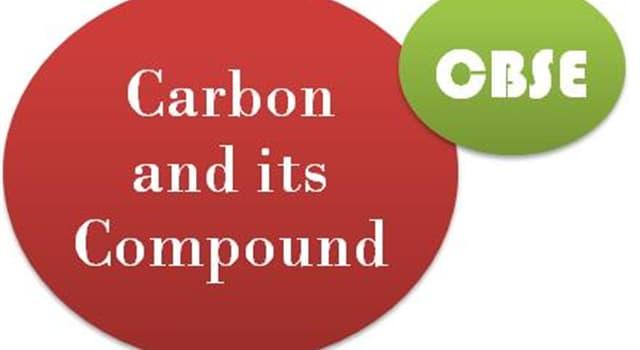 nauka Pytanie-Ciekawostka: Jak nazywa się nauka, która zajmuje się badaniem związków chemicznych zawierających węgiel?