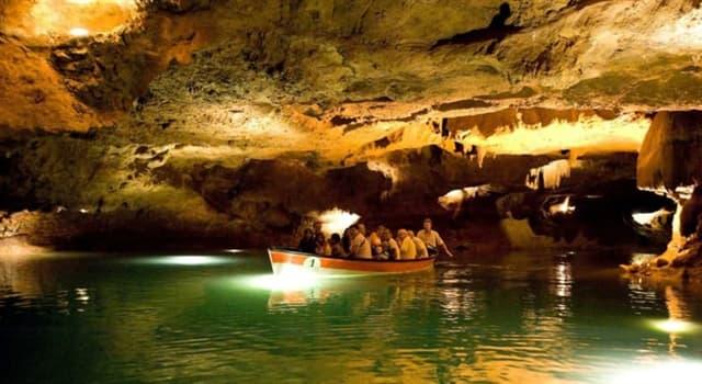 nauka Pytanie-Ciekawostka: Jak nazywa się nauka o jaskiniach?
