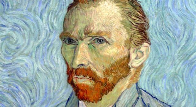 Kultura Pytanie-Ciekawostka: Jak nazywa się słynny obraz Vincenta van Gogha z 1885 roku?