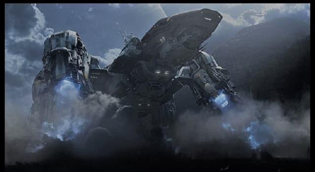 """Filmy Pytanie-Ciekawostka: Jak nazywał się statek kosmiczny w oryginalnym filmie """"Obcy""""?"""