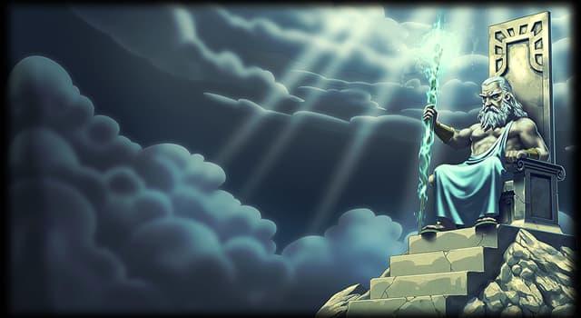 Kultura Pytanie-Ciekawostka: Jak Zeus ukarał Prometeusza za to, że ten przemycił z Olimpu ogień dla ludzi?