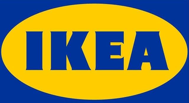 społeczeństwo Pytanie-Ciekawostka: Jak zostało wybrane imię szwedzkiego przedsiębiorstwa IKEA?