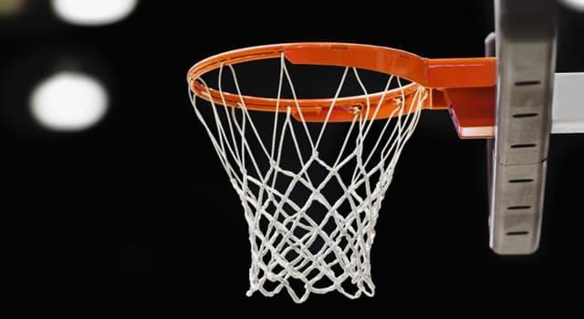 sport Pytanie-Ciekawostka: Jaka jest wysokość regulacji obręczy do koszykówki?