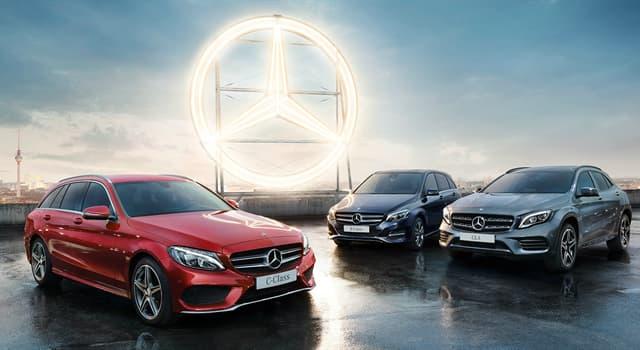 historia Pytanie-Ciekawostka: Jaki był najsłynniejszy wynalazek Karla Benza?