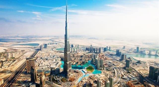 Kultura Pytanie-Ciekawostka: Jaki jest najczęściej używany język w Dubaju?