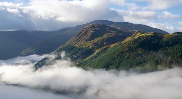 natura Pytanie-Ciekawostka: Jakie jest najdłuższe kontynentalne pasmo górskie na świecie?