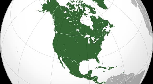 historia Pytanie-Ciekawostka: Jakie jest najstarsze wciąż zamieszkane miasto w Ameryce Północnej?