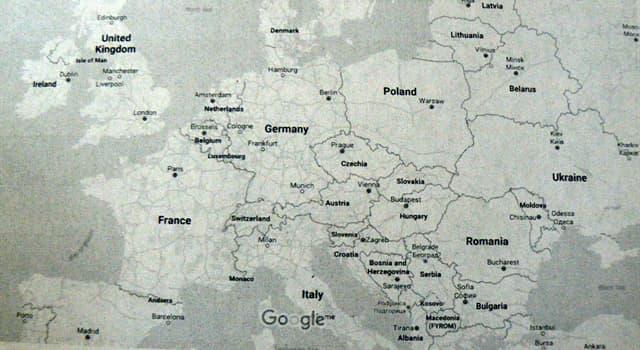 społeczeństwo Pytanie-Ciekawostka: Jakie kraje europejskie tworzą Grupę Wyszehradzką?