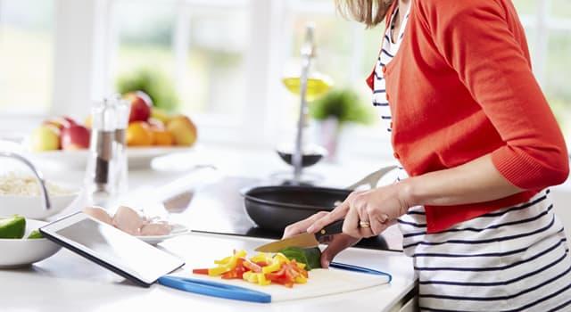 Kultura Pytanie-Ciekawostka: Jakie warzywo jest głównym składnikiem surówki Coleslaw?