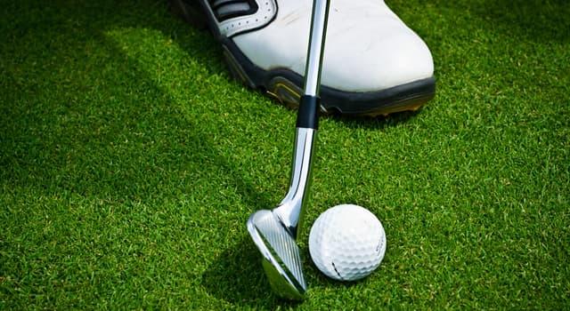 historia Pytanie-Ciekawostka: Jakiego kija użył astronauta Alan Shepard do swojej słynnej gry w golfa na Księżycu?