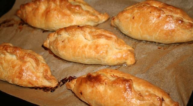 Kultura Pytanie-Ciekawostka: Jakiego składnika nie ma w tradycyjnej Cornish pasty?