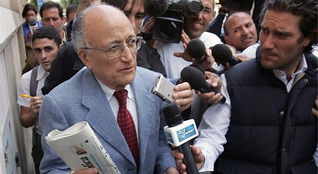 Історія Запитання-цікавинка: Як назвалася операція, в ході якої була розкрита корупція в італійській політичній системі?