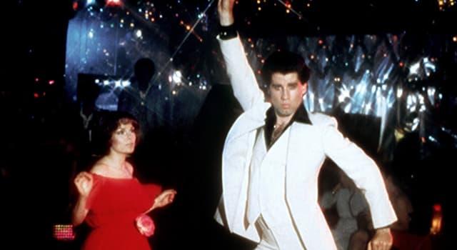 Фільми та серіали Запитання-цікавинка: Як називається сиквел популярного в 1970-х фільму «Лихоманка суботнього вечора»?