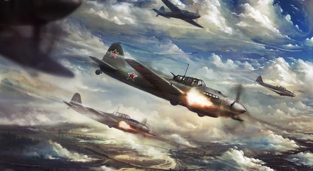 Суспільство Запитання-цікавинка: Як називають майстра повітряного бою?