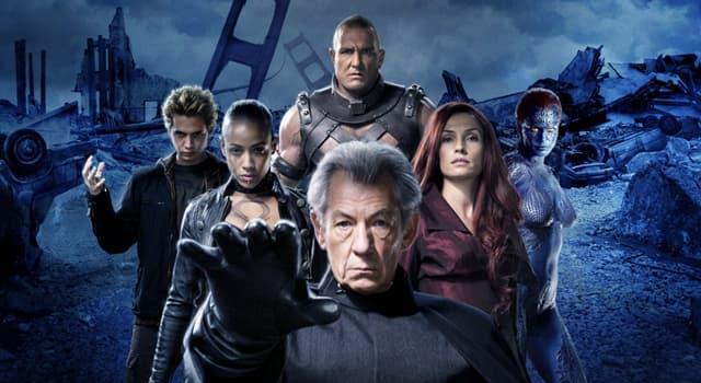 Фільми та серіали Запитання-цікавинка: Який актор зіграв роль Росомахи в серії фільмів «Люди Ікс»?