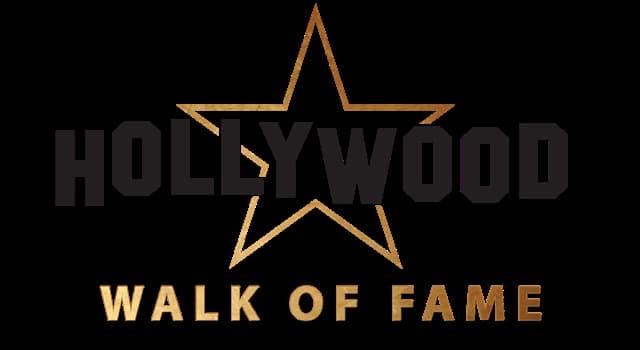 Культура Запитання-цікавинка: Який символ використовується для категорії «за внесок в розвиток театру» на Голлівудській алеї слави?