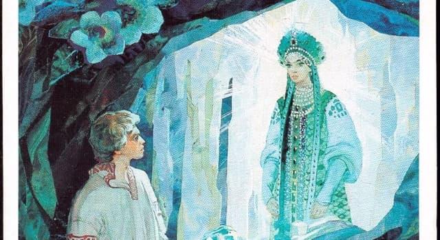 Культура Запитання-цікавинка: Який радянський письменник здобув популярність як автор уральських оповідей?
