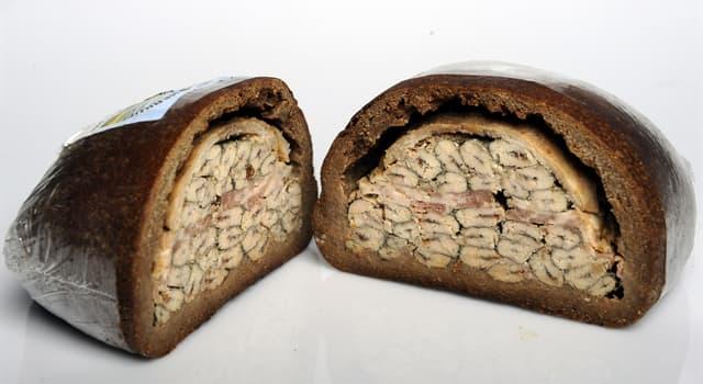 Kultura Pytanie-Ciekawostka: Kalakukko to tradycyjne danie którego kraju?