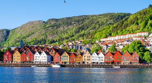 historia Pytanie-Ciekawostka: Kiedy Norwegia odłączyła się od Szwecji?