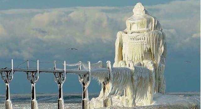 natura Pytanie-Ciekawostka: Kiedy przypada przesilenie zimowe na półkulach północnej i południowej?
