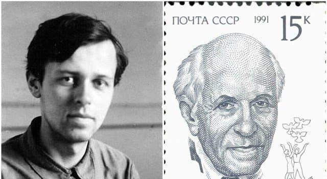 historia Pytanie-Ciekawostka: Kim był Andriej Sacharow?