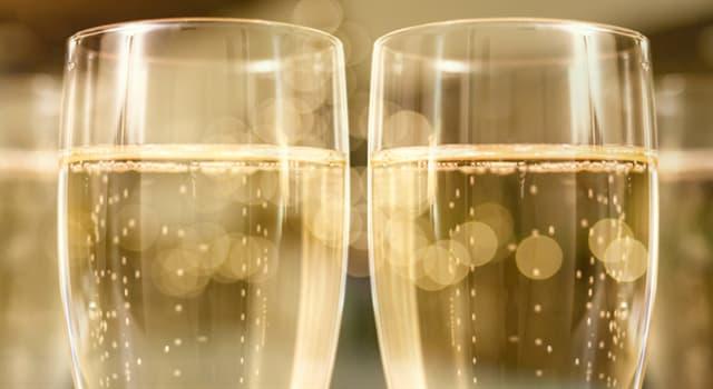 Kultura Pytanie-Ciekawostka: Kim był legendarny benedyktyński mnich, który wynalazł szampana?