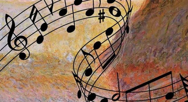 Kultura Pytanie-Ciekawostka: Kogo uważano za pierwszego kompozytora impresjonistycznego?