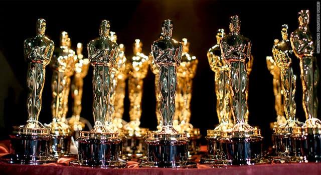 Filmy Pytanie-Ciekawostka: Kto jako pierwszy/pierwsza zdobył/zdobyła Oscara dwa razy z rzędu?