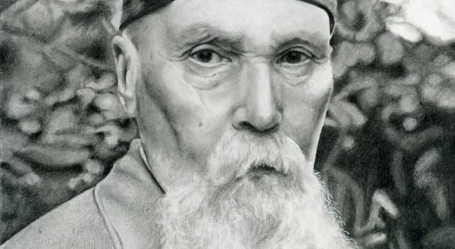 Суспільство Запитання-цікавинка: Хто такий Микола Реріх?