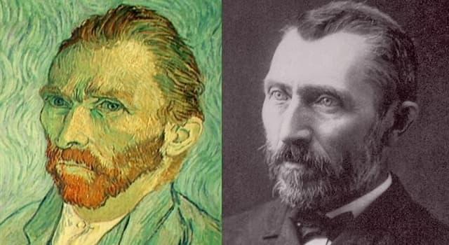 """Filmy Pytanie-Ciekawostka: Kto zagrał Vincenta van Gogha w filmie """"Pasja życia""""?"""