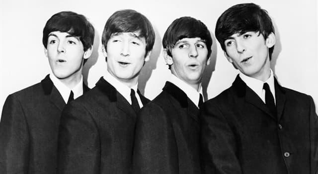 Kultura Pytanie-Ciekawostka: Która piosenka Beatlesów jest związana z mordercą Charlesem Mansonem?