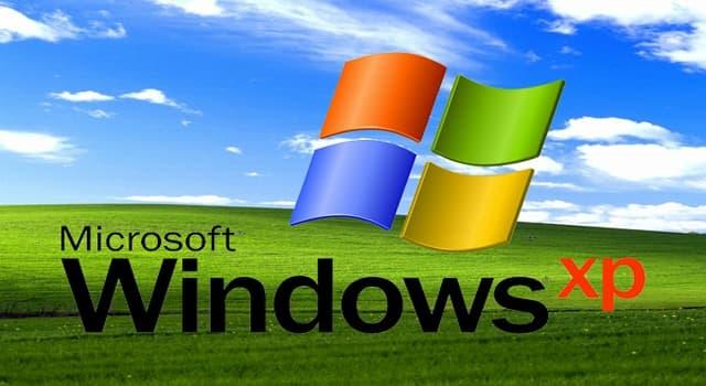 Kultura Pytanie-Ciekawostka: Która piosenka Madonny została wykorzystana do reklamy Microsoft Windows XP w 2001 roku?