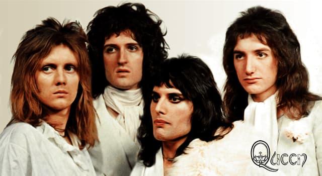 Kultura Pytanie-Ciekawostka: Która piosenka Queen była pierwszym nr1 na liście Billboard Hot 100 w USA?