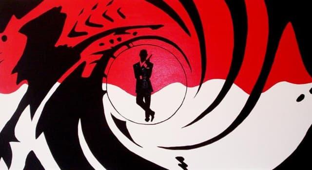 Filmy Pytanie-Ciekawostka: Która z tych piosenkarek nigdy nie wykonywała ścieżki muzycznej do filmów z Jamesem Bondem?