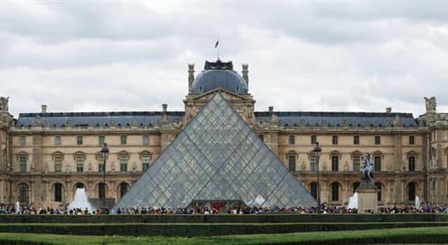 Kultura Pytanie-Ciekawostka: Które muzeum znajdue się na zdjęciu?