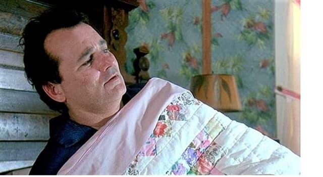 """Filmy Pytanie-Ciekawostka: Której piosenki każdego poranka słucha Bill Murray w filmie """"Dzień świstaka""""?"""