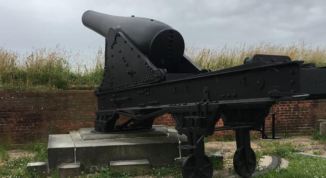 historia Pytanie-Ciekawostka: Który fort bronił Baltimore w czasie wojny brytyjsko-amerykańskiej w 1814 roku?